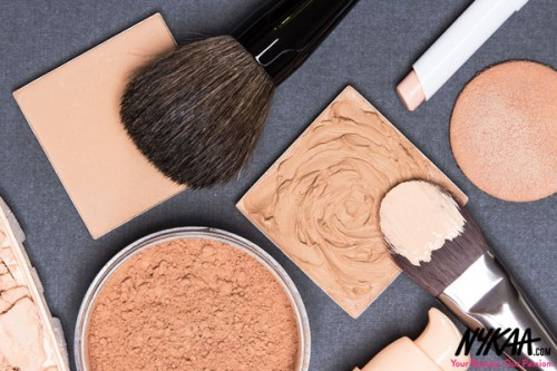 Uncovered! Your Perfect Foundation Match