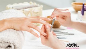 The After-Care Manual for Gel Nails