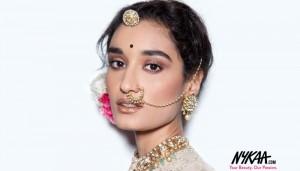 6 Gorgeous Wedding Day Makeup Inspiration