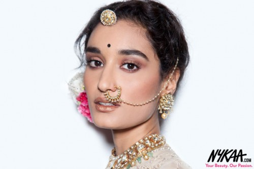 Eight Bridal Makeup Looks Perfect For The Wedding Season