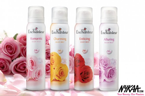 An Enchanteur Scent for Every Occasion