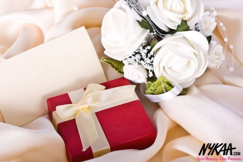 Gifting ideas for every kind of bride!