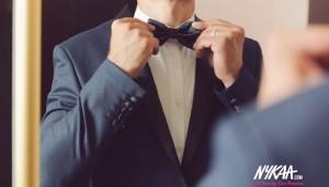 Pre-Wedding Grooming Guide for Men