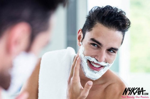 Want to be the Groom with the best shaver?