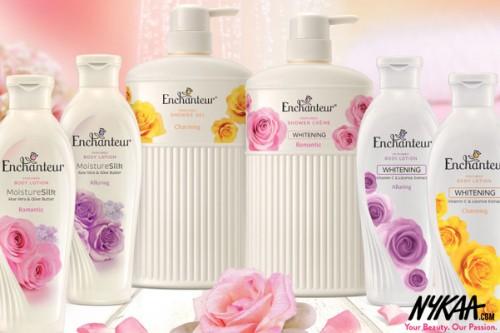 Enchanteur, Fine French Fragrances That Inspire Romance!