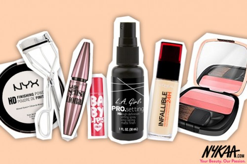 Makeup essentials every girl must own