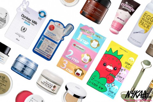 15 Covet Worthy K-Beauty Buys
