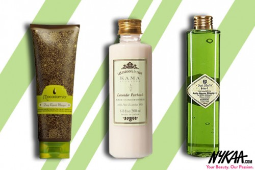 8 Herbal Hair Beauts You Must Own NOW