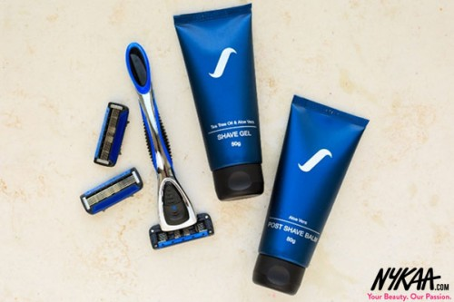 In Review: Spruce Shave Club Grooming Products for Men
