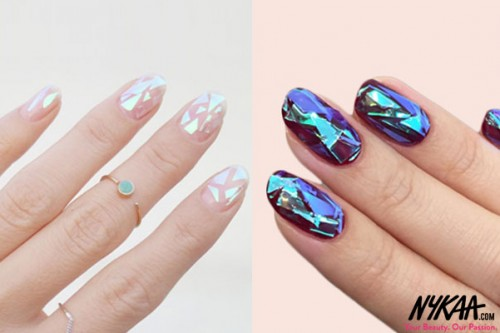 Korean nail trends that will top the charts in 2017