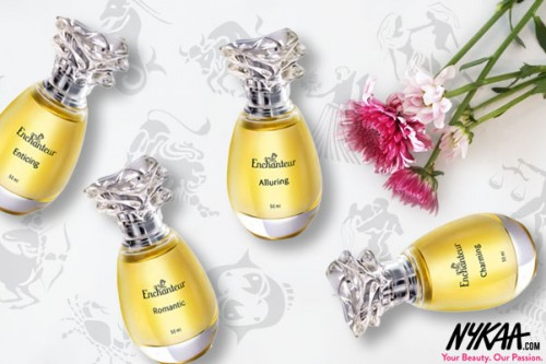 The best Enchanteur fragrance for your zodiac sign