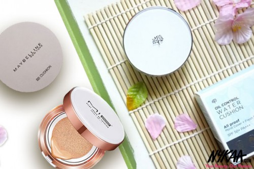 Why cushion compacts will change your life