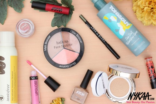 8 Beauty Swaps to Make this Spring