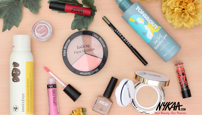 Nykaa BeautyBook - A Blog about Women's Beauty, Makeup, Fashion and Fitness 24