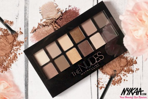 How To Use 1 Eye Shadow Palette in 8 Different Ways