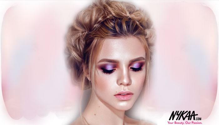 DIY Unicorn Makeup Look You've Been Waiting For!