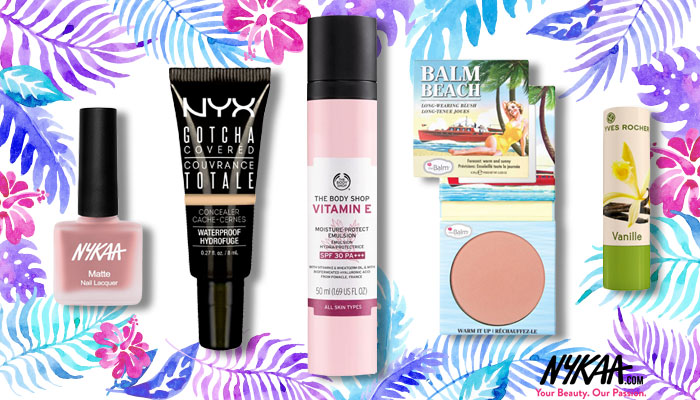 5 Day-to-Night Beauty Products to Beat the Heat