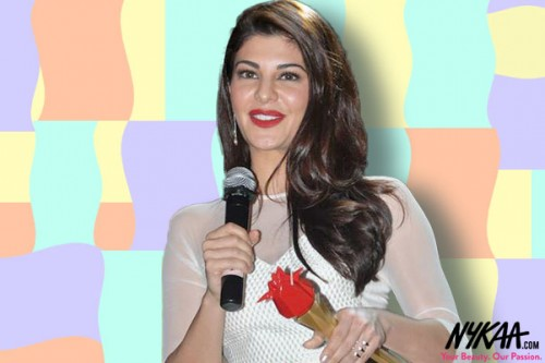 Beauty Bytes! B-town Divas Revealed All at NFBA '17
