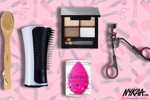 Beauty tools you didn't even know you needed