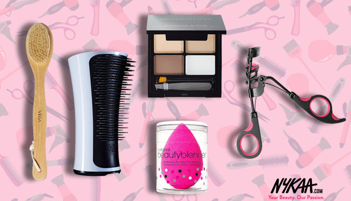 Beauty & Makeup Tools You Didn't Even Know You Needed
