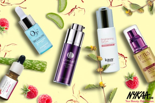 Everything you wanted to know about skin serums
