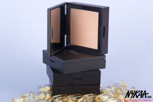 In Review: Nykaa SKINgenius Compact