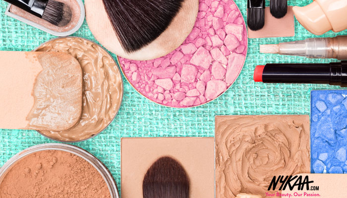 Makeup How-To: What, Where, When