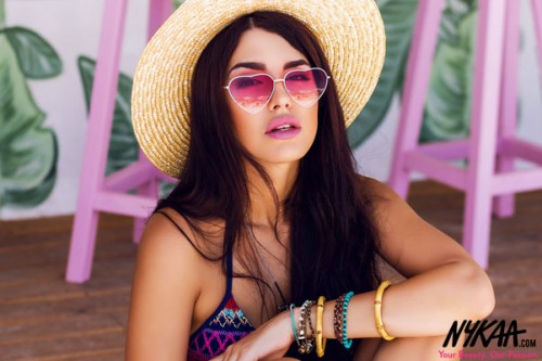 Shapeshifters: 5 Bomb Beauty Looks to Try This Summer