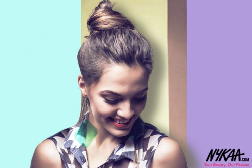 The Hottest Fuss-Free Hairstyles This Summer