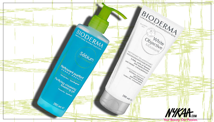 Healthy Skin Guaranteed With These Bioderma Cleansers