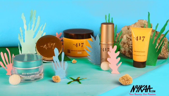 In Review: Dead Sea Treasures from Minus 417