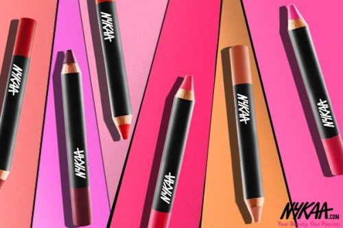 The Best Of Nykaa Pout Perfect