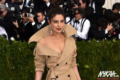 MET Gala '17 : Fashion's Biggest Night Out