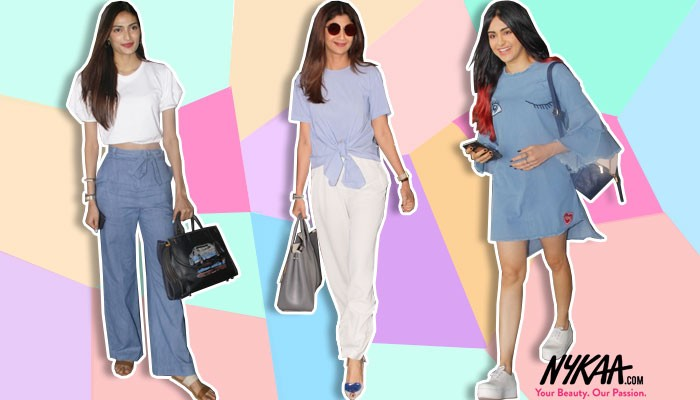 Our Favorite Bollywood Airport Looks