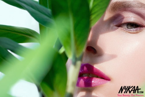 The Hottest Green Beauty Trends We Love