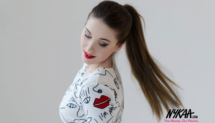 The Perfect Ponytail For Every Occasion