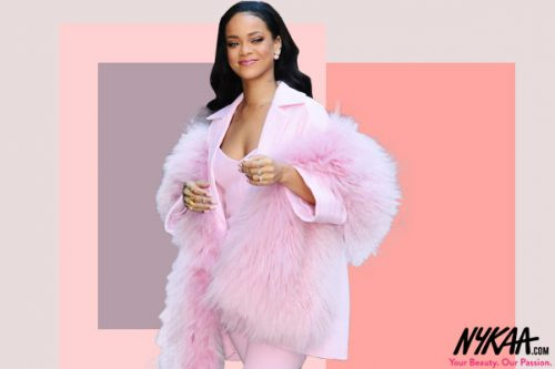 5 Millennial Pink Outfits To Keep You Lookin' Lit