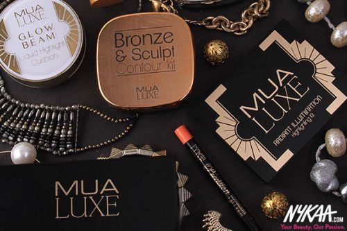 In Review: MUA Luxe Launches To Fall In Love With