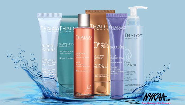 In Review: Marine Beauties from Thalgo