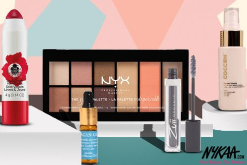 Multitasking makeup & beauty heroes millennials can count on