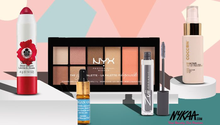 Multitasking beauty heroes millennials can count on