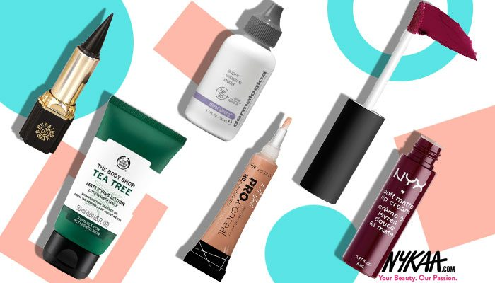 The Ten Best Cruelty-Free Brands At Nykaa