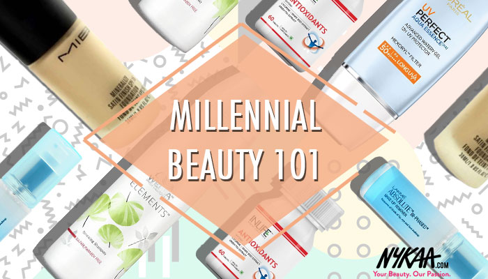 Top Beauty Tips For The Millennial Woman