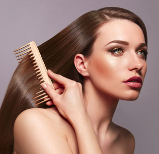 Your Go-To Guide For Hair Combs