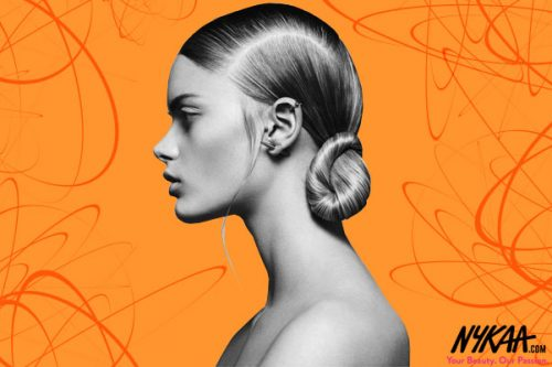 3 Hassle-Free, Rainy Day Hairstyles for Women