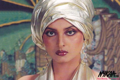 Fashion Flashback: Rummaging Through Bollywood's Style Files