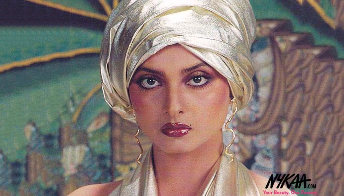 Fashion Flashback: Rummaging Through Bollywood's Style Files
