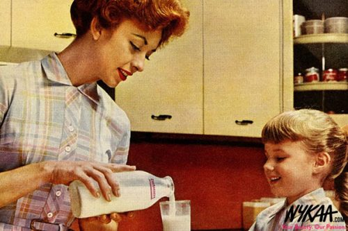 I Got It From My Mama: The Best Beauty Tips Our Mothers Gave Us