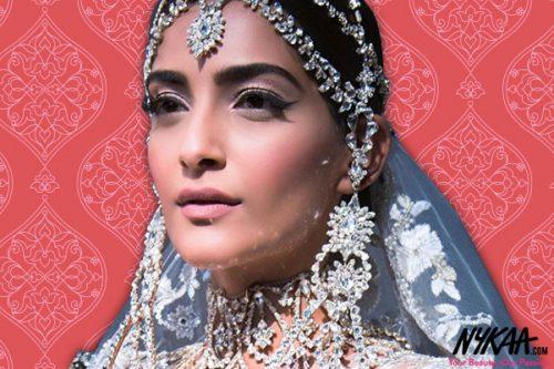 Monsoon Wedding Makeup Goals