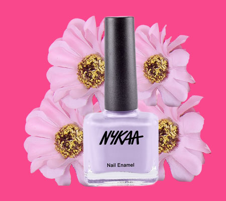 New Launch Alert: Nykaa Pretty in Pastel Collection - 2